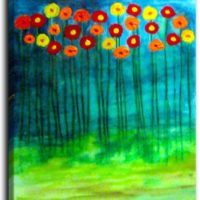 Little Poppies